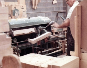 gg father at lathe0001